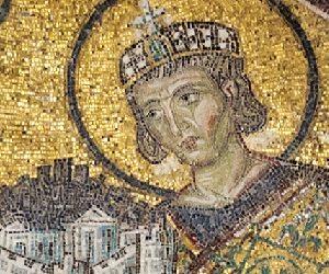 Άγιος ισαπόστολος Κωνσταντίνος ο Μέγας, ο πιστός Ηγεμόνας