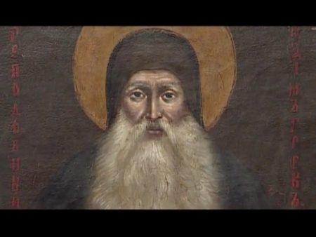 Άγιος Μάξιμος ο Γραικός, η μεγάλη προσωπικότητα της εποχής του