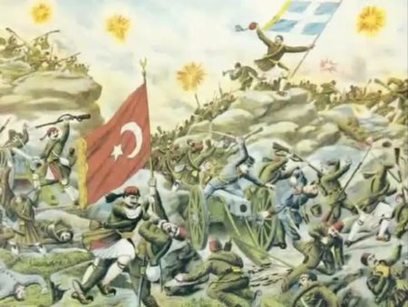 Α' Βαλκανικός Πόλεμος: Η Έναρξη και η Μάχη του Σαραντάπορου