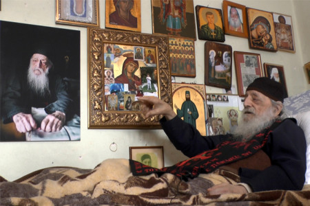 Γέροντας Νεκτάριος (Βιτάλης): Ο δρόμος προς την ιεροσύνη και την κατά Θεό βιοτή