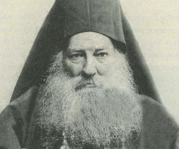 Ιερομόναχος Γαβριήλ Αγιορείτης (1818 - 25 Μαΐου 1911)