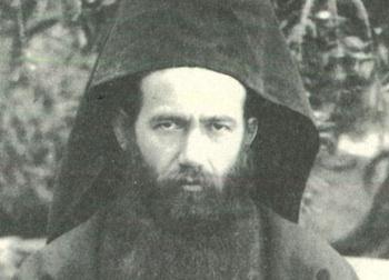 Ιερομόναχος Ιωάσαφ Καυσοκαλυβίτης (1870 - 22 Μαΐου 1938)