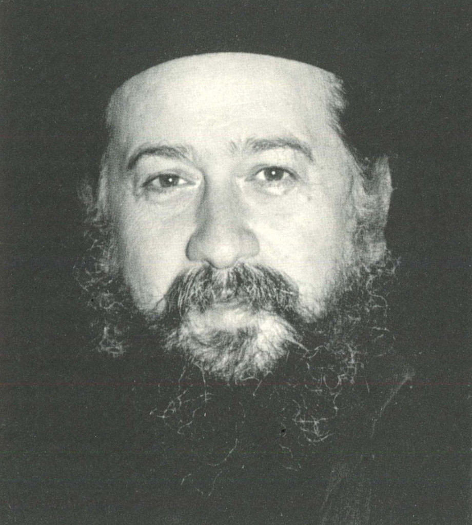 Ieromonahos Mitrofanis Mikragiannanitis