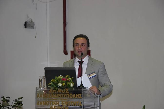 Ilias Petropoulos