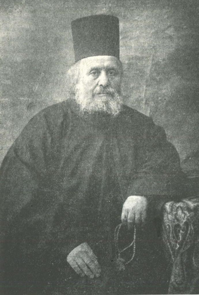 Μοναχός Κάνδιδος Ξηροποταμηνός, όπου κι αν πέρασε άφησε την αρετή του.