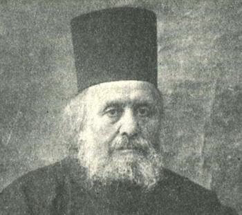 Μοναχός Κάνδιδος Ξηροποταμηνός (1856 - 15 Μαΐου 1916)