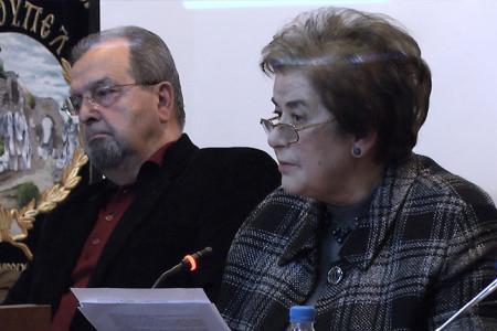 Η εκπαιδευτική και κοινωνική ζωή στο Μελένικο