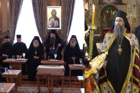 Ο άγιος της ησυχίας και της ιεραποστολής Όσιος Ιωακείμ ο Παπουλάκης