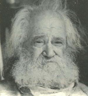 Μοναχός Ιωσήφ Κουτλουμουσιανοσκητιώτης (1886 - 30 Μαΐου 1992)