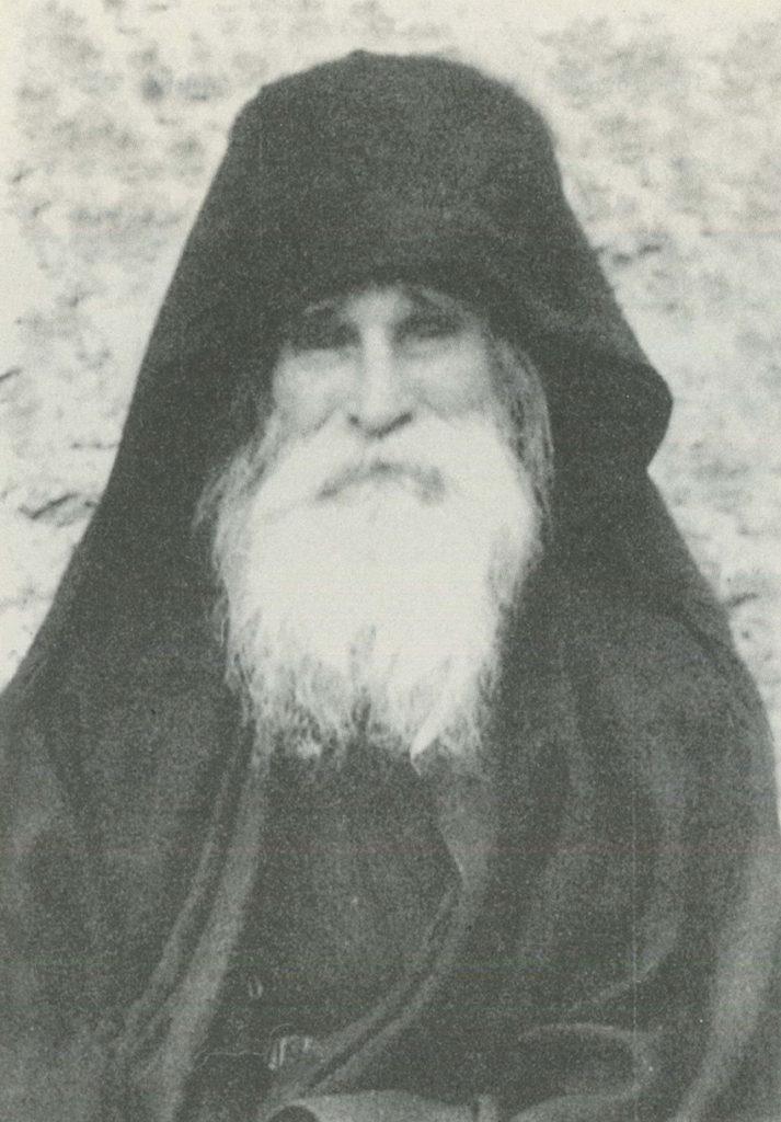 Μοναχός Ισαάκ Διονυσιάτης, ο υποδειγματικός κοινοβιάτης