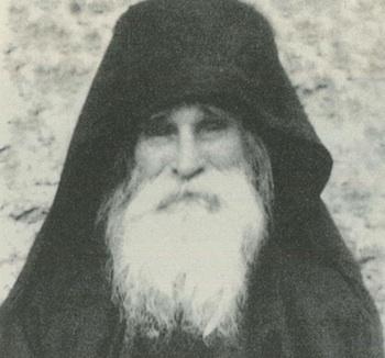 Μοναχός Ισαάκ Διονυσιάτης (1850 - 21 Μαΐου 1932)