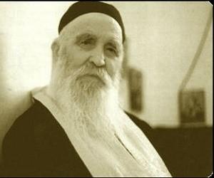 Γέροντας Φιλόθεος Ζερβάκος (1884-1980): Φιλόθεος εσαεί!