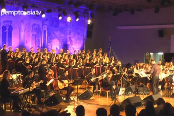 Αφιέρωμα στον μεγάλο Θεσσαλονικιό συνθέτη Σταύρο Κουγιουμτζή