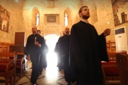 Πάσχα στο Λίβανο! Ένα σπάνιο και μοναδικό βίντεο για την πλούσια λιβανέζικη πασχαλινή μουσική παράδοση