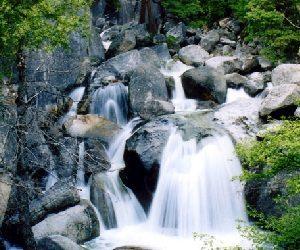 Το ύδωρ στην Παλαιά Διαθήκη