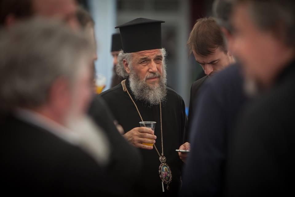 Αγία και Μεγάλη Σύνοδος: Θεία Λειτουργία, 3η μέρα εργασιών – 22/6/2016 (φωτογραφίες)