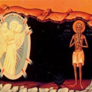 Πέτρου του ασκήσαντος εις το Άγιον Όρος του Άθω
