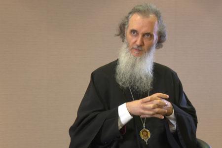 Κορέας Αμβρόσιος: Η Μαρτυρία της Εκκλησίας στα Έθνη, κατά τον ι. Χρυσόστομο