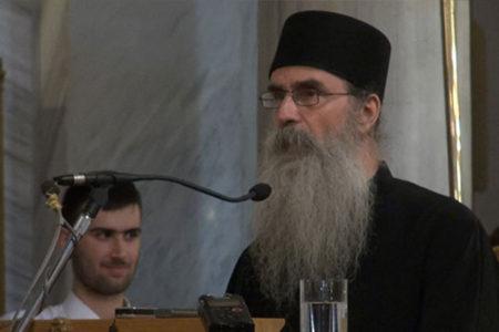 Η θεολογική μαρτυρία του Γέρ. Γεωργίου Καψάνη στη σύγχρονη εκκλησιαστική ζωή