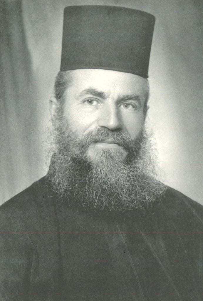 Ιερομόναχος Ιωάννης, Γέροντας ιερού Κελλίου Αγίων Αναργύρων Κολιτσούς.