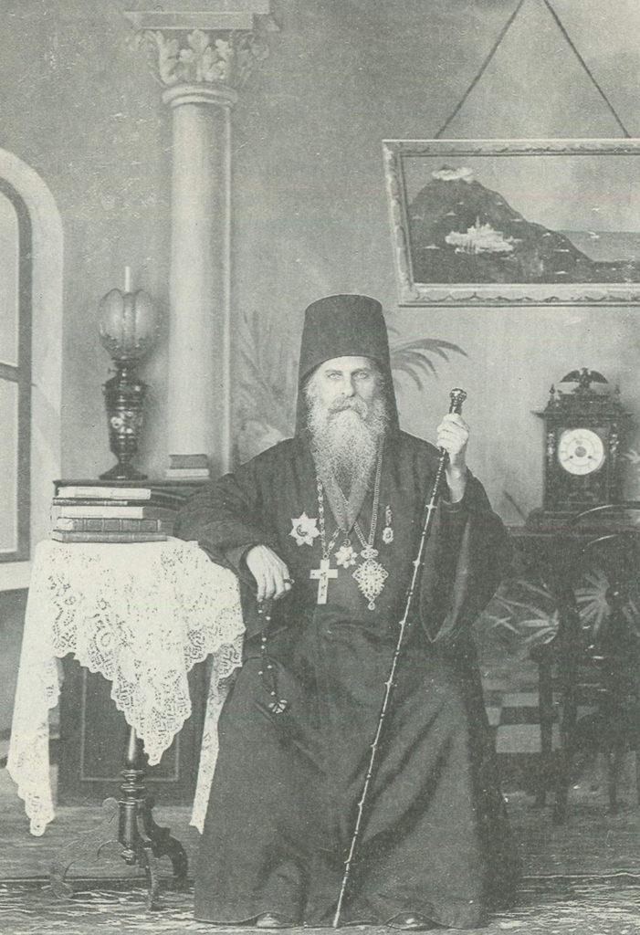 Ιερομόναχος Ιωσήφ Σεραγιώτης, ο ανύστακτος Δικαίος της σκήτης του Πρωτοκλήτου.