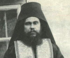 Ιερομόναχος Μακάριος Λακκοσκητιώτης (1893 - 19 Ιουνίου 1973)