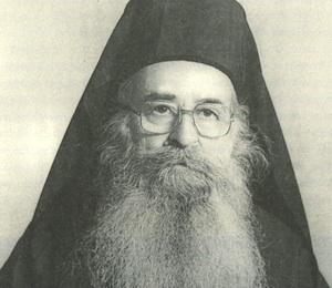 Ιερομόναχος Σπυρίδων Νεοσκητιώτης (1911 - 18 Ιουνίου 1990)