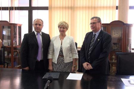 Ίδρυση έδρας Μακεδονικής Ιστορίας και Παράδοσης στο Πανεπιστήμιο Μακεδονίας