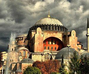 Η Αγία Σοφία, ο Άγιος Παΐσιος και η τουρκική ανασφάλεια!