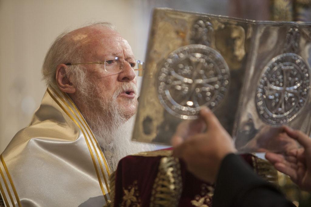 Αγία και Μεγάλη Σύνοδος: Διορθόδοξη Θεία Λειτουργία στον Ι.Ν. Πέτρου και Παύλου Χανίων