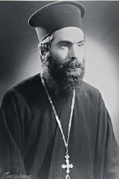 Νεοχειροτονηθείς (1958).