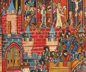 Φεουδαρχία, μία μέθοδος διακυβέρνησης της Δυτικής Ευρώπης του 6ου αιώνα