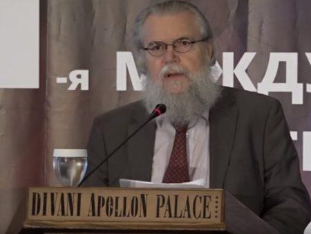 Ηθικά και πνευματικά ζητήματα από τη χρήση των ψευδωνύμων στα Ορθόδοξα Διαδικτυακά Μέσα