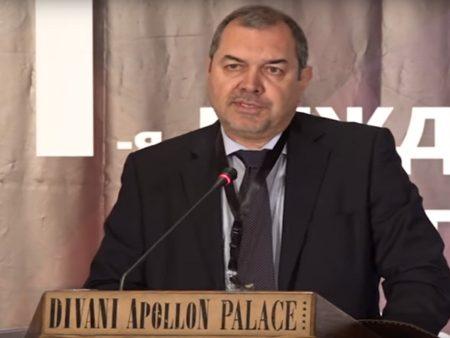 Η Κεντρική Ομιλία του Διεθνούς Συνεδρίου Ορθόδοξης Ποιμαντικής Ψηφιακών Μέσων