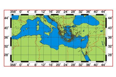 Σεισμοί στην Ελλάδα: παρελθόν, παρόν και μέλλον… (μέρος B')