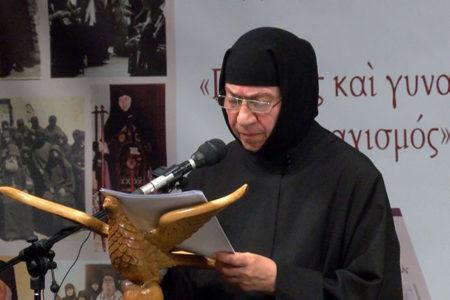 Η θέση της Γερόντισσας στον γυναικείο μοναχισμό