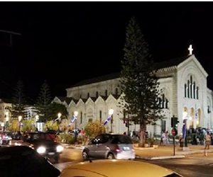 Τριακόσια χρόνια από την μετακομιδή του ιερού σκηνώματος του Αγίου Διονυσίου στην Ζάκυνθο