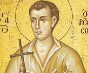 Νέα θαύματα του Οσίου Ιωάννη του Ρώσου