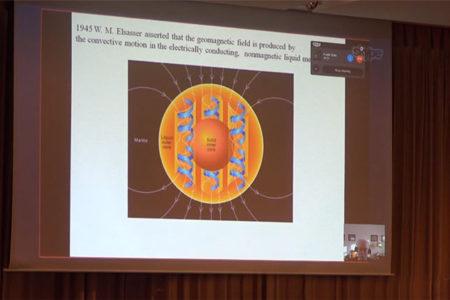 O ρόλος των μαγνητικών πεδίων στο σύμπαν