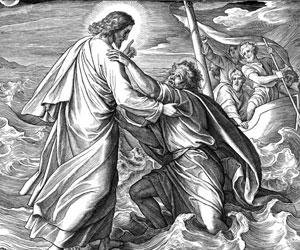 Η πιο διαχρονική και επίκαιρη περικοπή του Ευαγγελίου (Θ΄ Ματθαίου)