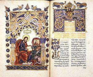 Ο βιβλικός χαρακτήρας της ορθόδοξης λατρείας