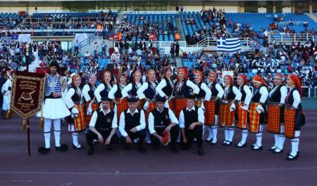1η Συνάντηση της Πανελλήνιας Ομοσπονδίας Μακεδόνων (3ο μέρος)