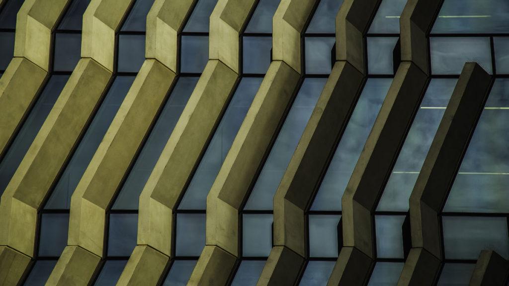 Αρχιτεκτονική: γεωμετρικά παιχνίδια