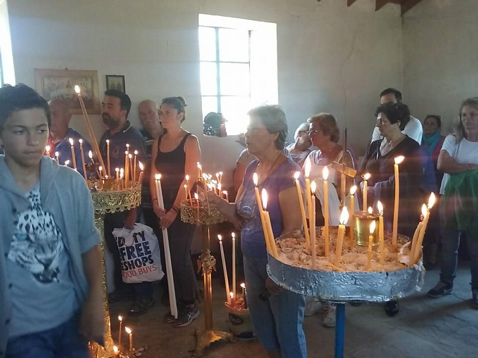 Εκκλησίες και ξωκκλήσια της Ίμβρου