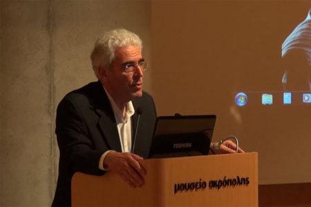 Συνδέοντας την Αρχαία Ελλάδα με τη Νέα: Μύρτις