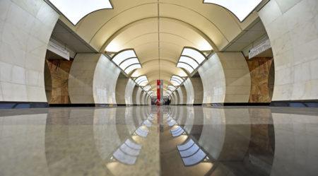 Μετρό Μόσχας: το μεγάλο γίνεται μεγαλύτερο…