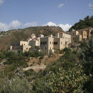 Η μοναστηριακή οργάνωση και διοίκηση της Εκκλησίας της Κρήτης