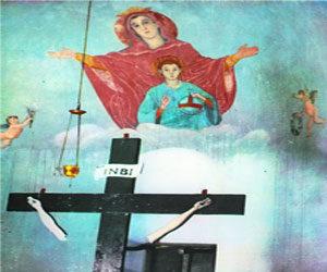 Τα Σεπτεμβριανά και η εμφάνιση της Παναγίας