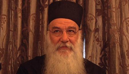 «Μωυσέως Ωδή»: Στιγμές από την εκδήλωση τιμής για το Γέροντα Μωυσή τον Αγιορείτη