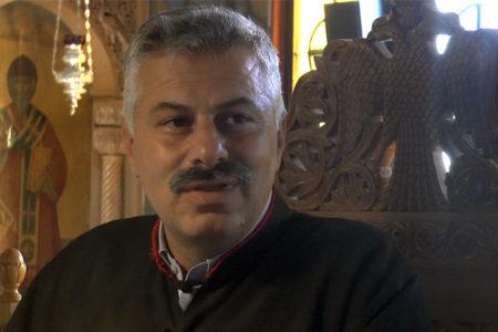 Η διδασκαλία της βυζαντινής μουσικής στη σχολή της Ιεράς Μητροπόλεως Ναυπάκτου
